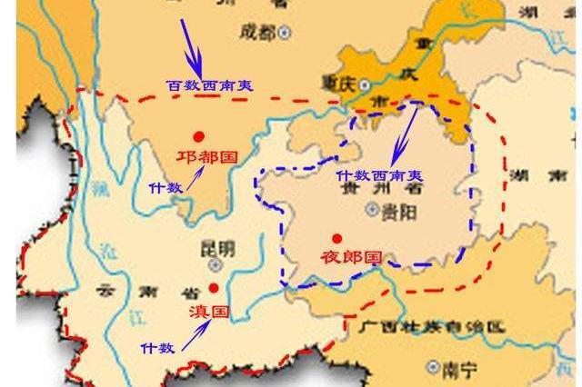 茅台酒广义上的故乡,贵州充满民族特色的酿酒史