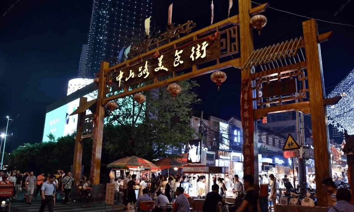 中国最没烟火气的城市,晚上没有夜生活,路上看不到大排档夜宵摊
