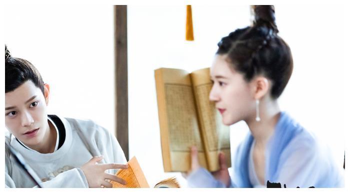 即将上线的4部剧,罗云熙、邢昭林、肖战,哪部是你必追的?