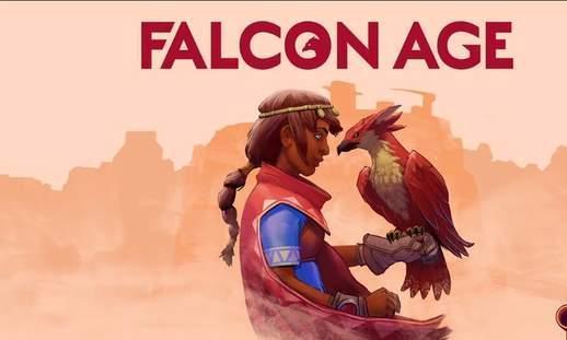 冒险游戏《猎鹰时代》追加Switch版 将于10月8日发售