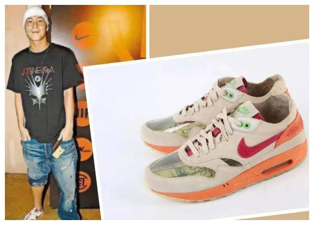时隔15年,中国元素鼻祖鞋款Clot x Nike死亡之吻惊艳回归!