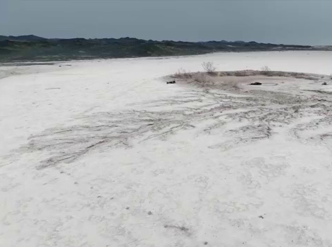 九州海上牧云记:疯子好不容易找到水喝,差点被人射中