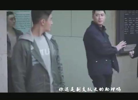 张昊唯在线偷心,100秒品味他跨越古今的帅气