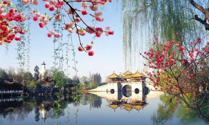 江苏被遗忘的一座镇,有江北第一水乡美誉,是省经济发达镇
