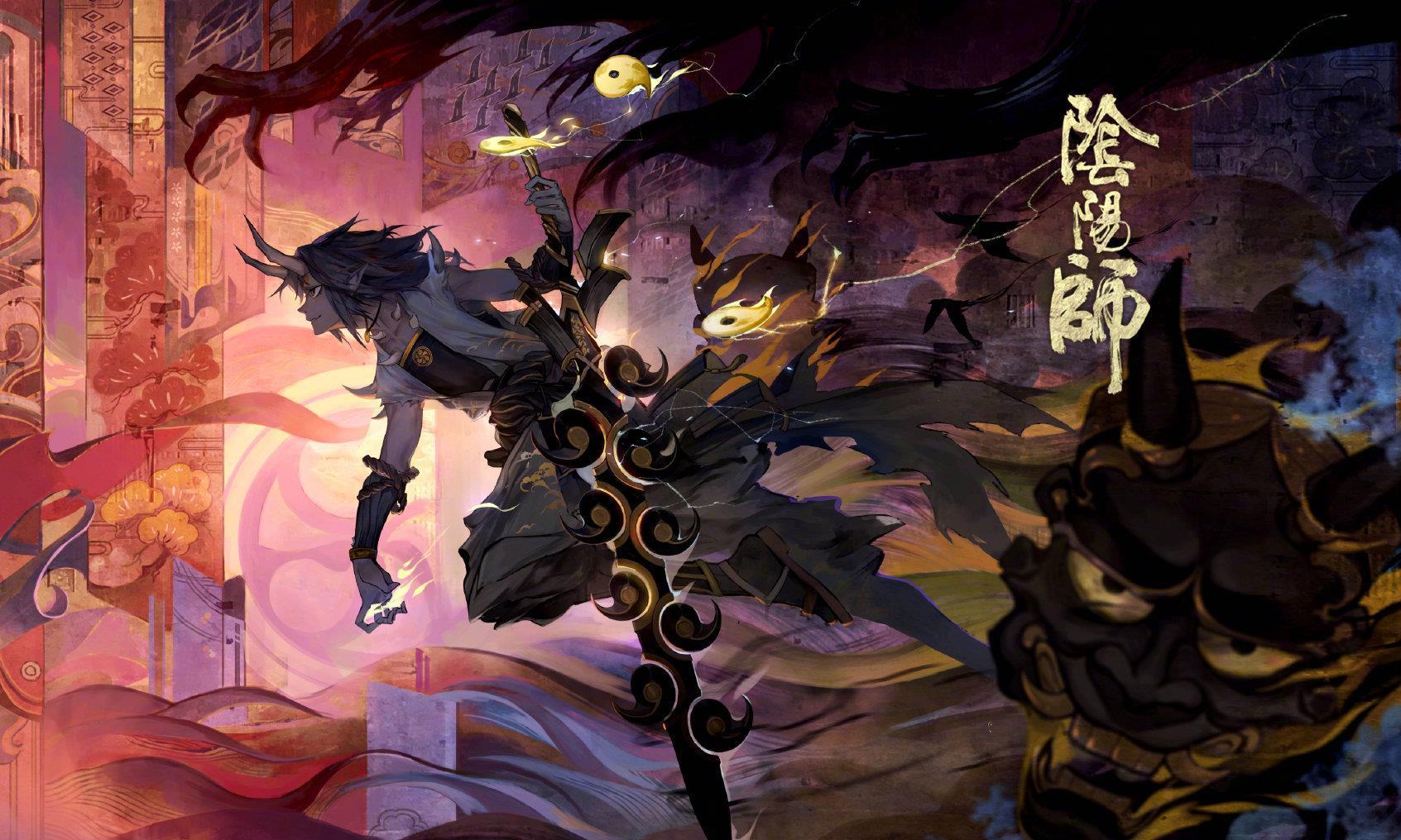 阴阳师:大岳丸武器形态各异,建模组和原画组,到底哪个正确