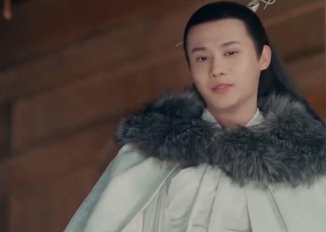 三千鸦杀:宝藏男孩傅九云,海底龙宫表白覃川,上演高甜海底吻!
