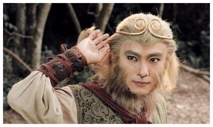 张卫健演孙悟空演得很成功,为何中途换成陈浩民了?原因太现实