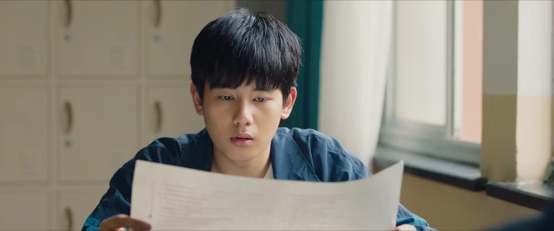 《棋魂》谷雨主动去棋牌室帮忙 他会加入围棋社吗