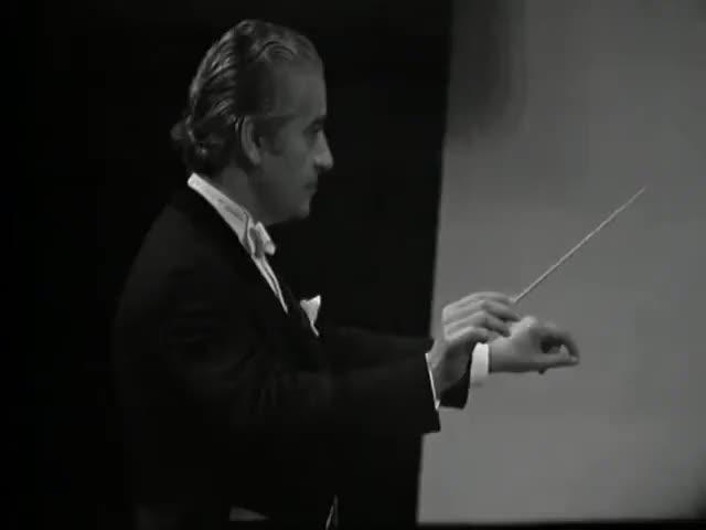 大师经典:莫扎特《第39交响曲》切利比达克版