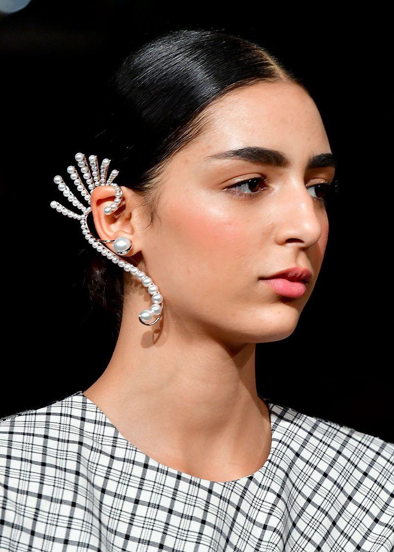 2020秋冬纽约时装周:Prabal Gurung 品牌秀场