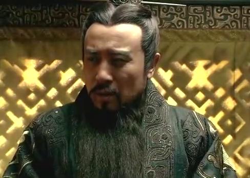 秦始皇逐渐老去,不禁想起项燕的一句话,犹如噩梦般挥之不去