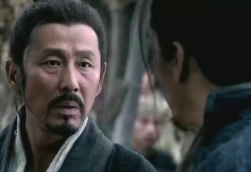 刘邦欠下赌债,竟让债主把牛羊都搬走,差点没把父亲气死