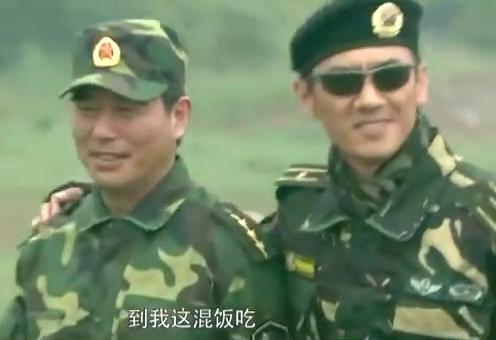 利刃出鞘:特种部队来选拔,连长却派出新兵演习,首长楞住了