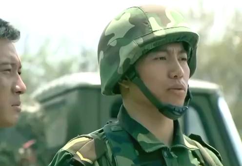 利刃出鞘:小庄演习太优秀被特种部队看上,不料被他果断拒绝了