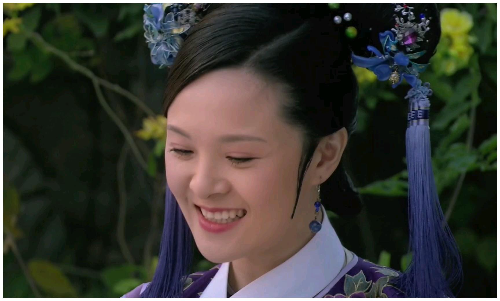 上海公司注册_甄嬛传中,除了宜修皇后,竟然还有这7个人利用过纯元皇后_个人独资企业