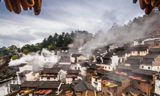 """江西省面积第一大县,是0.85个景德镇,有""""九县中心""""美誉"""