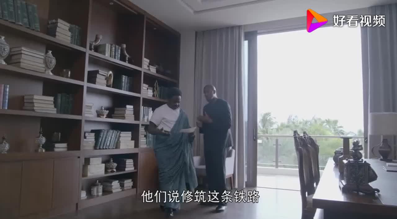 外交风云:坦桑尼亚修铁路无人应答,中国挺身而出为朋友!