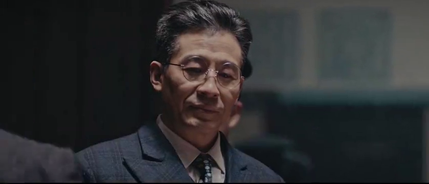 """罪恶消亡史:隆泷在家找到妻子留下秘密,得知方朔明就是""""先生"""""""