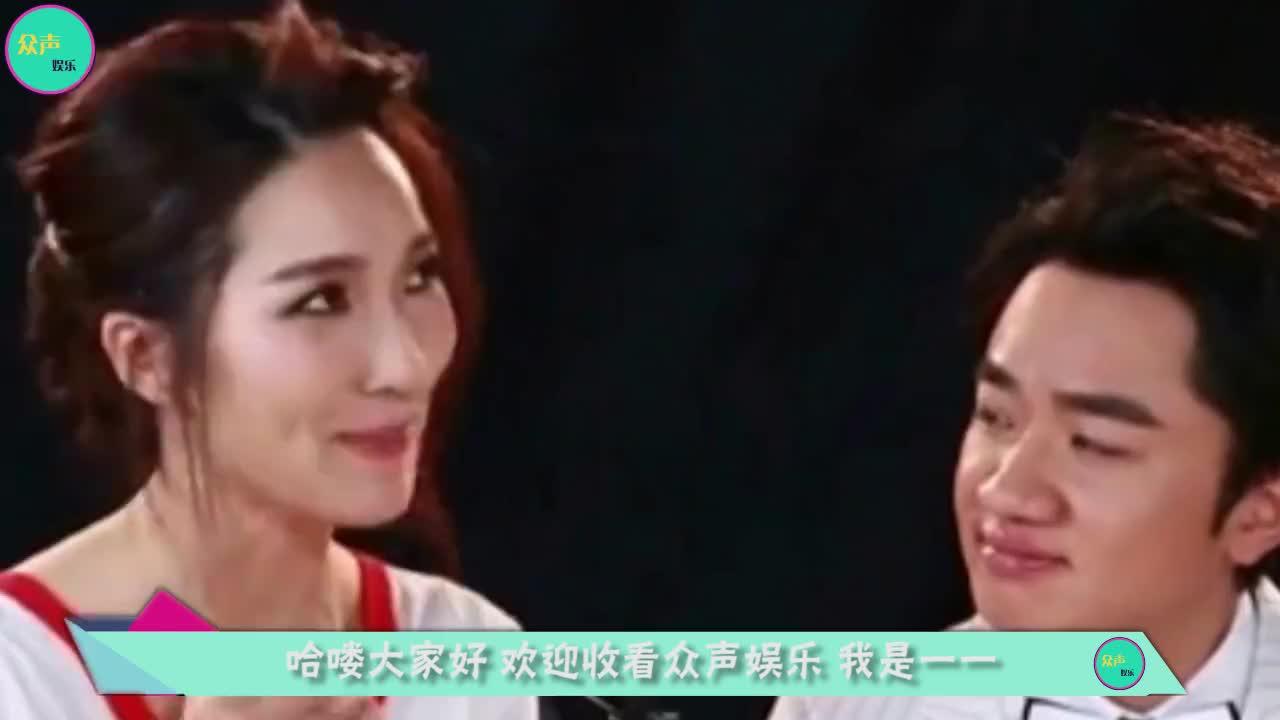 为啥王祖蓝在《跑男》一直戴头巾别的节目不戴原因令人意外