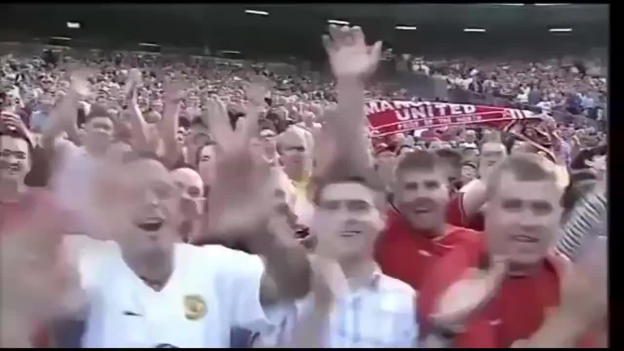 冲突不断!重温2003年曼联0-0阿森纳