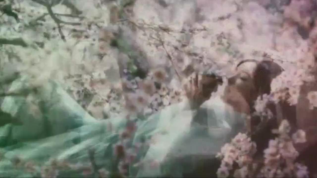 【女神季之杨幂唐嫣】白浅遇到紫霞,谁在是四海八荒第一美女?