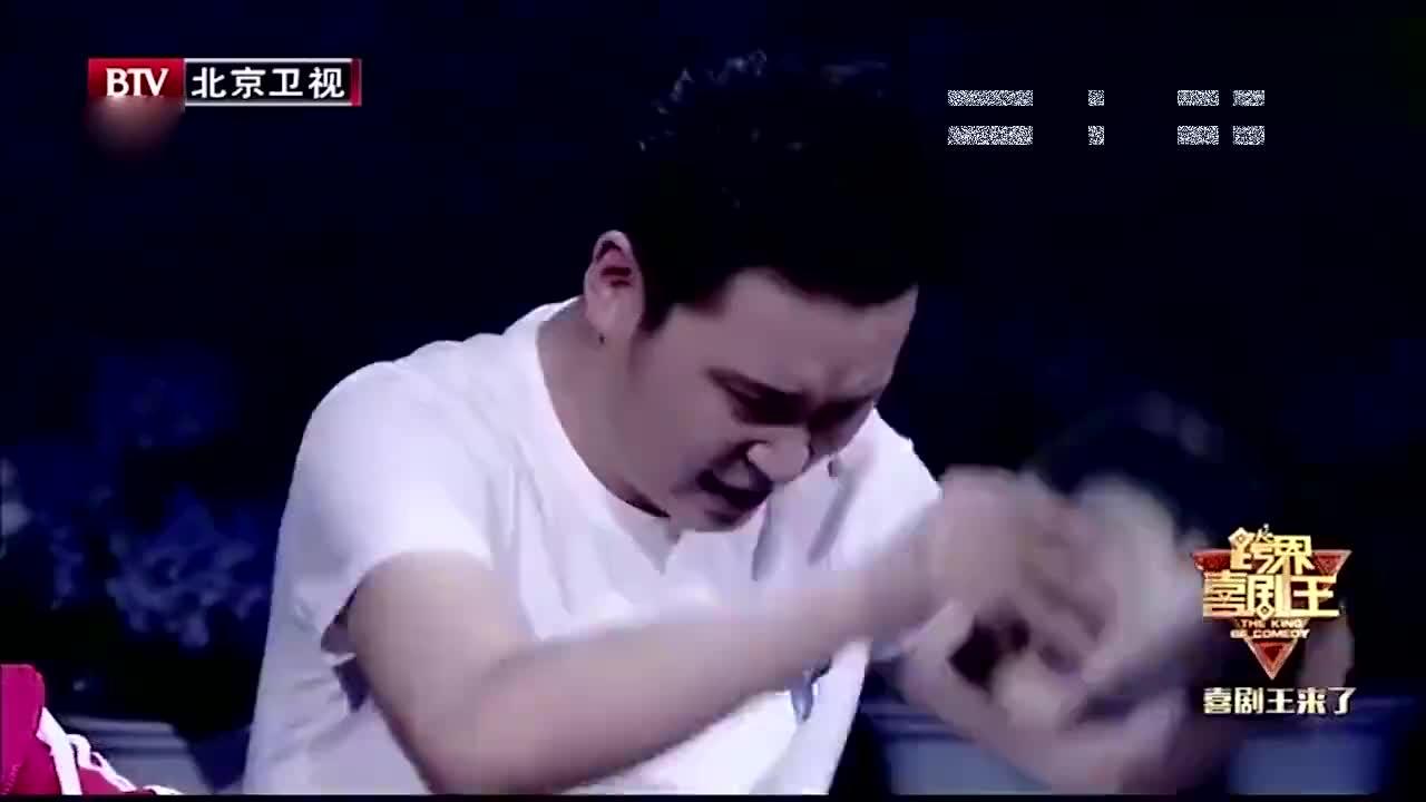 邓紫棋跨界喜剧王:邓紫棋这口才,妙语连珠,杨树林躺枪戳笑点