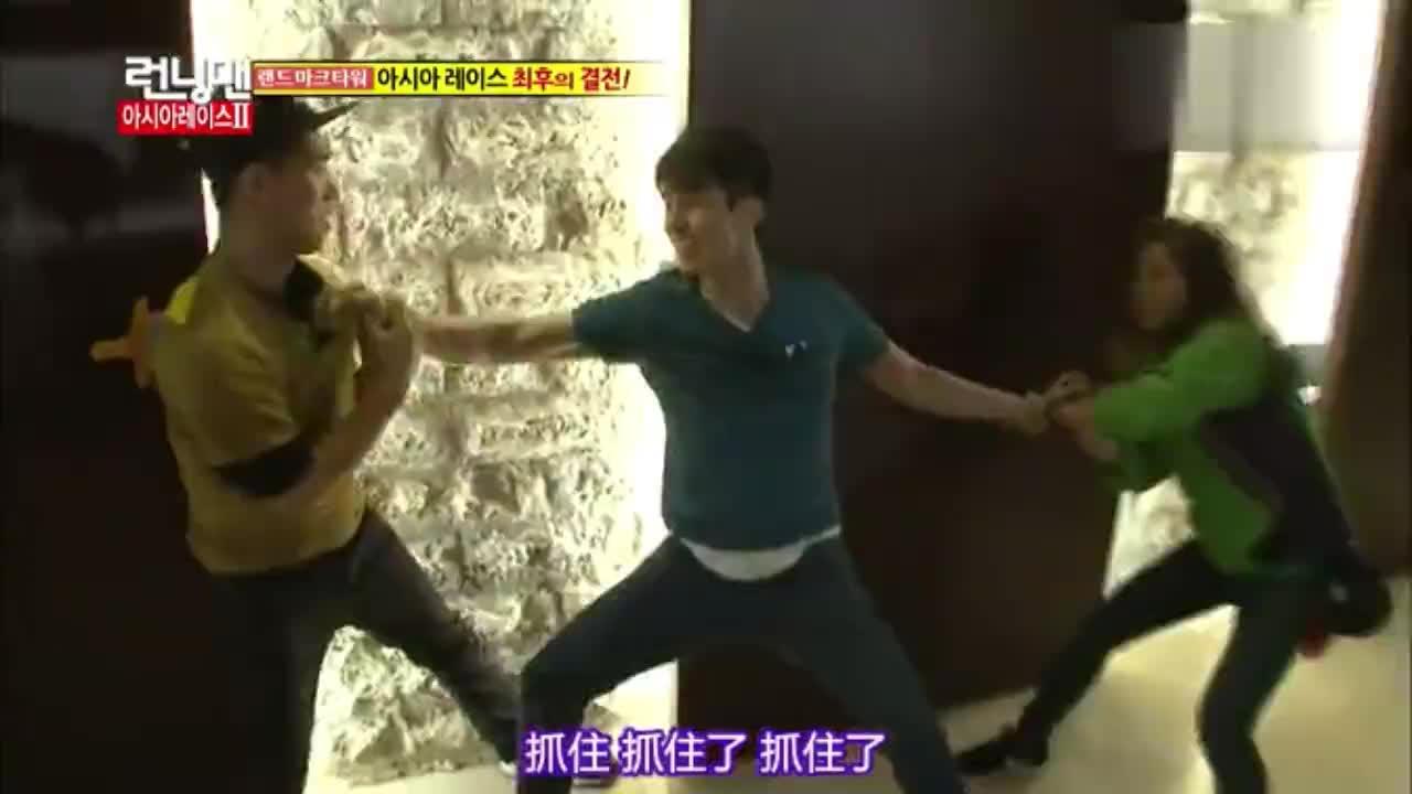 RM:狗哥得到最终胜利,亮点配乐是他自己的歌曲很有喜感