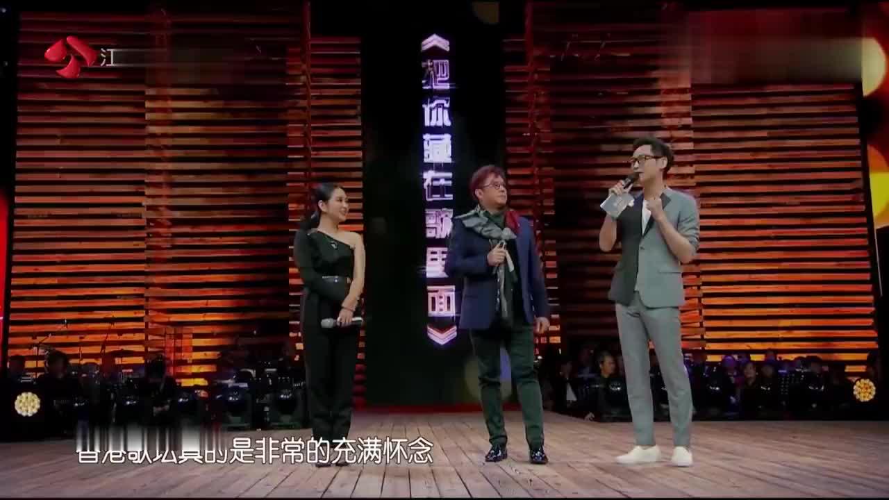 """谭咏麟追忆香港乐坛黄金年代,首次回应与张国荣的""""纠葛"""""""