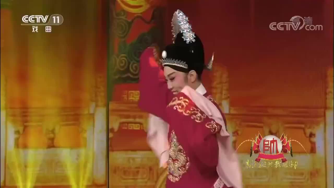 黄梅戏《女驸马》经典选段,黄梅戏名家吴琼演唱,经典回味无穷!