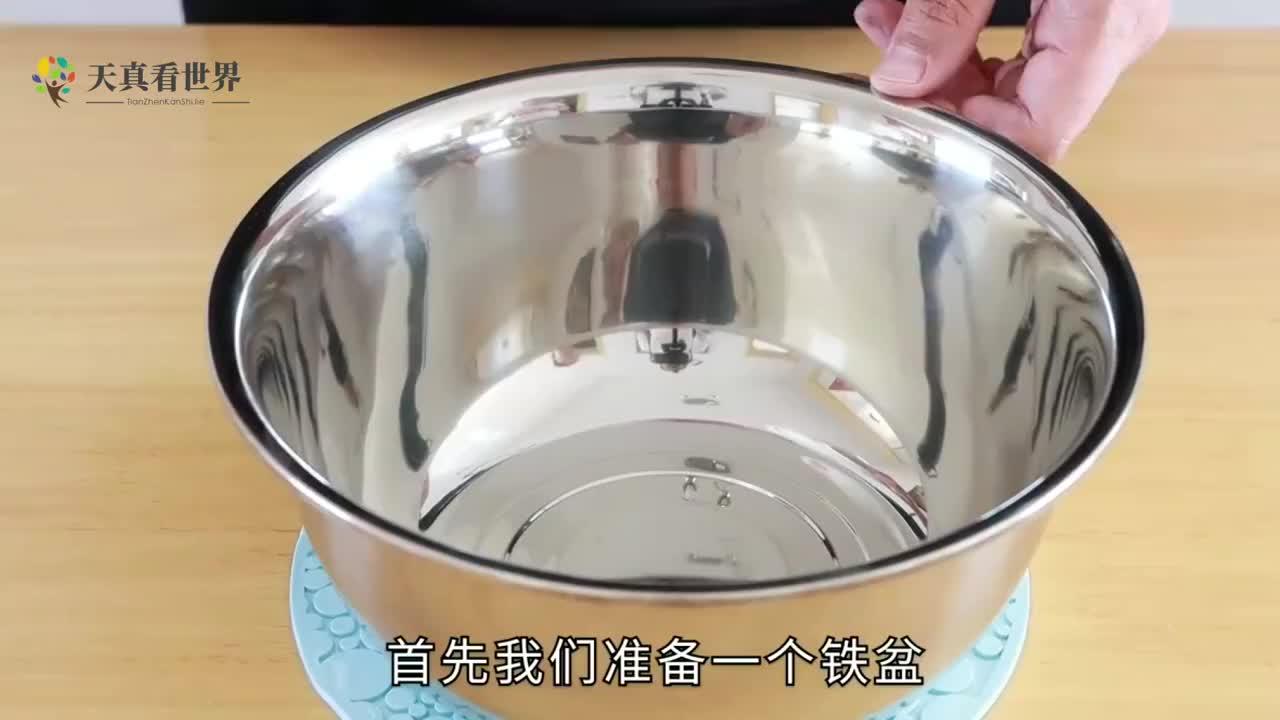 厨房有糯米粉可以试试这样做,一蒸一卷软糯香甜,吃一次就爱上它