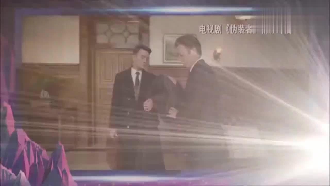"""天天向上:欧弟和靳东王凯比帅,穿衣秀慢动作被钱枫批""""傻子"""""""