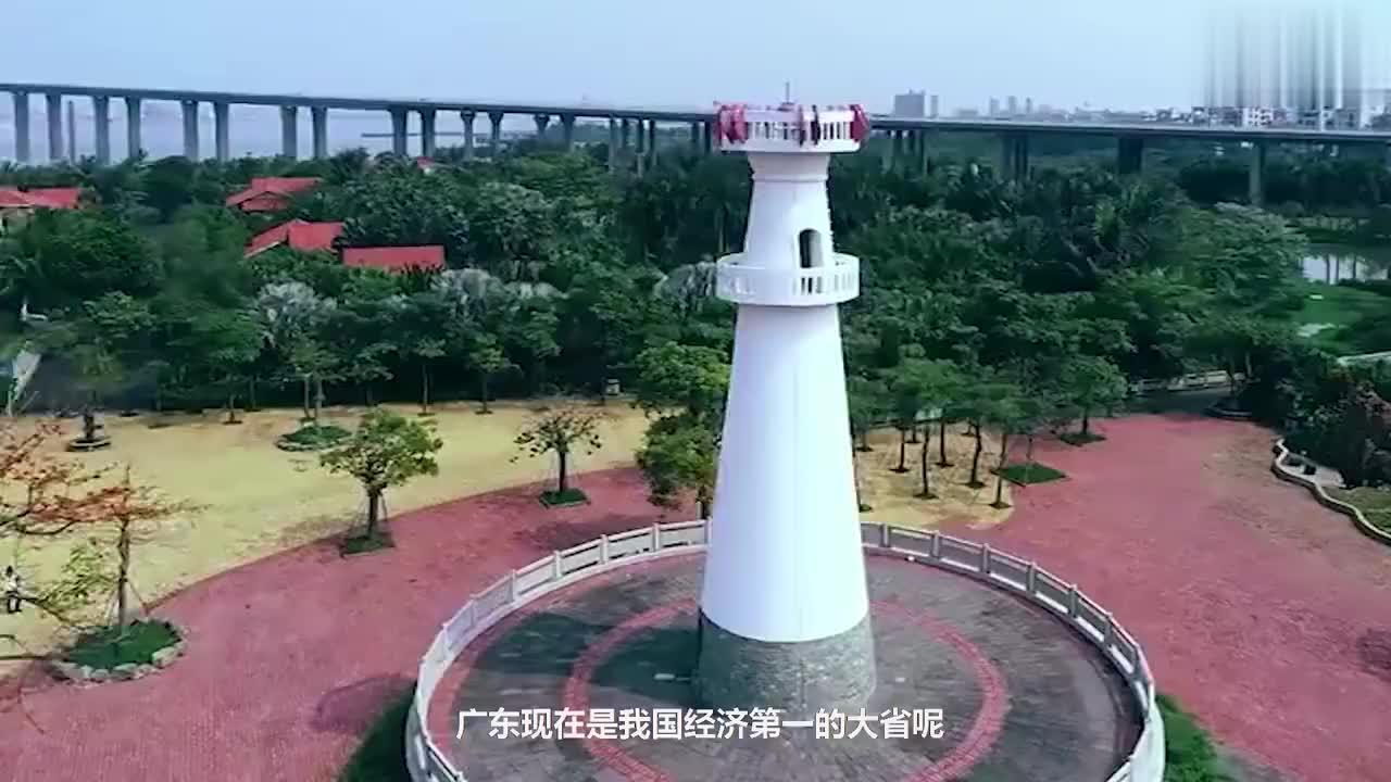 广东存在感最低城市,海鲜价位堪称全省最低,现今却被网剧带火!