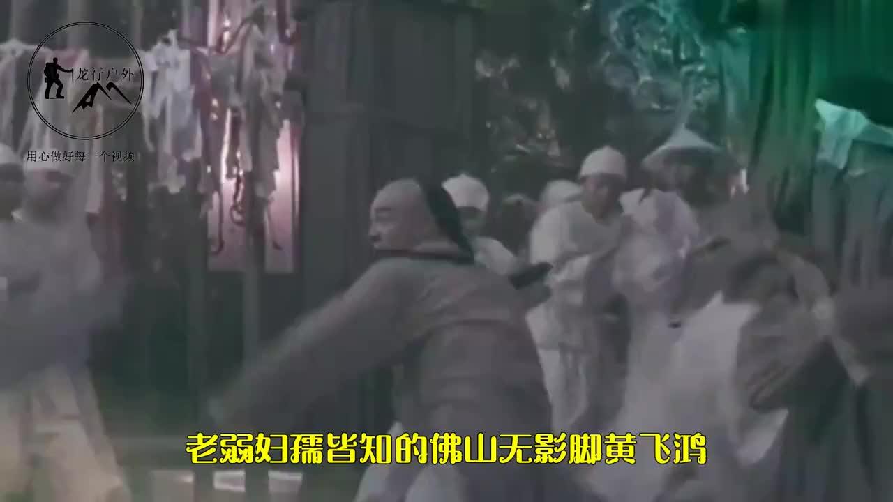 """广东闹市区竟藏着个""""中华第一牌坊"""",耗资2500多万,却鲜有人知"""
