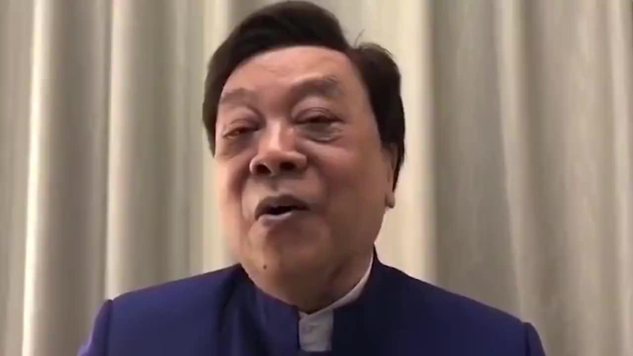一波未平一波又起,赵忠祥去世后,60岁倪萍也传来不好的消息