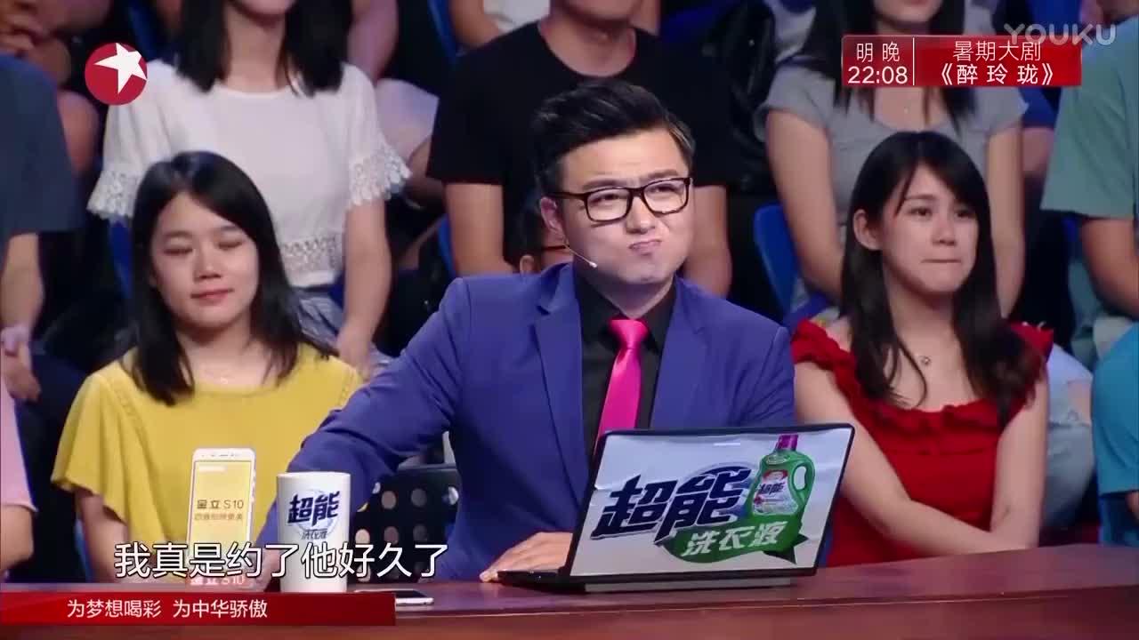 冯小刚做客金星时间,他开创了中国内地,贺岁片先河