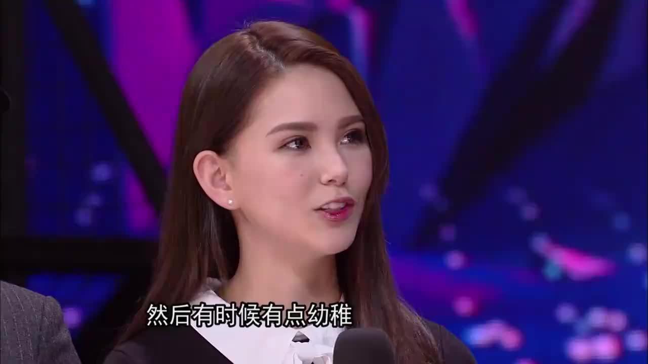 天天向上:昆凌讲述周杰伦很浪漫,说完酸钱枫一脸,细节好评!