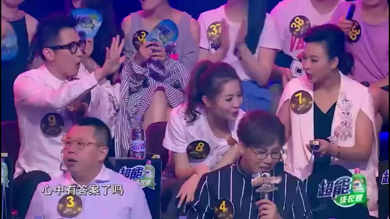 隐藏歌手:评审团出内讧,晓天和朱老师出现分歧,这可怎么办!