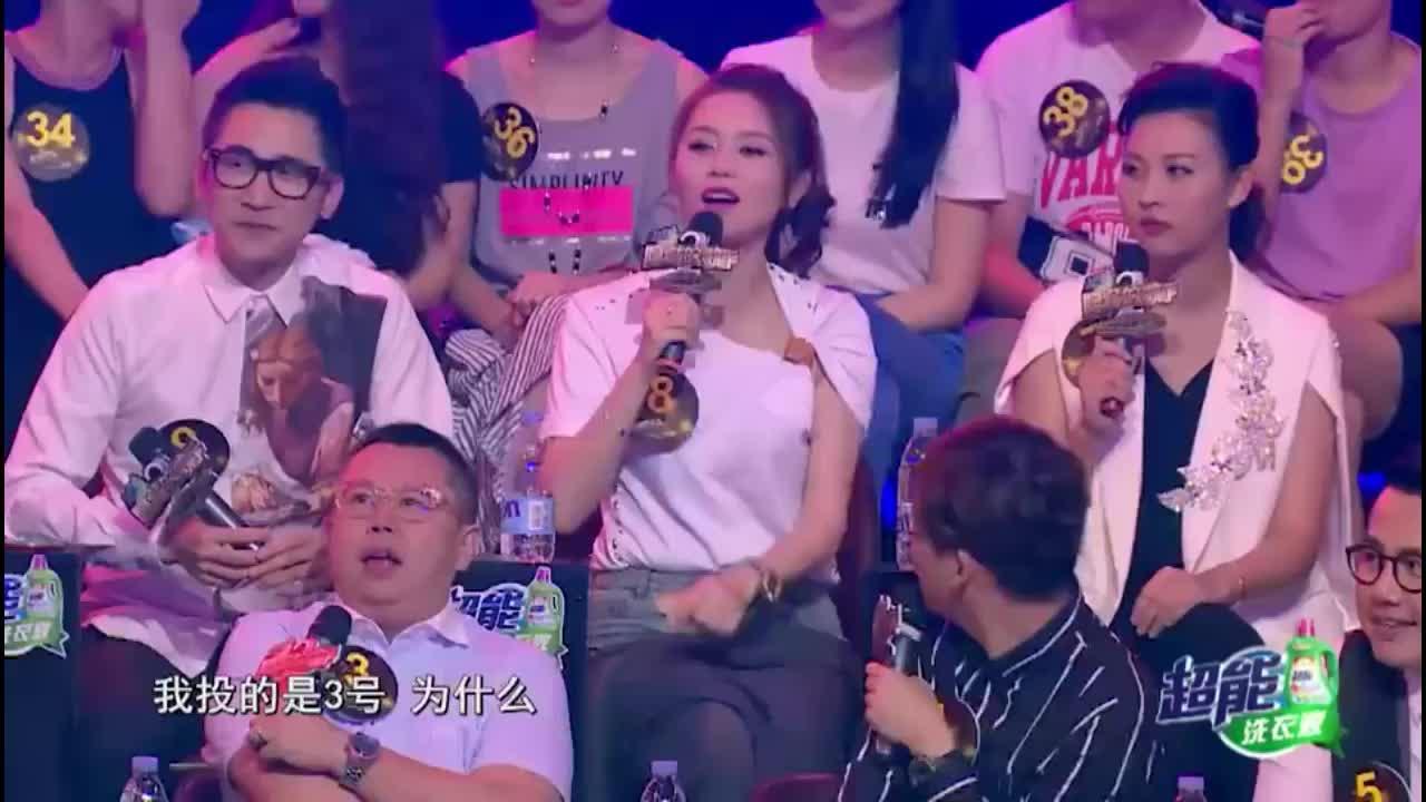 隐藏歌手:评审团抓住细节,普通话和元音发音,也能听出猫腻!