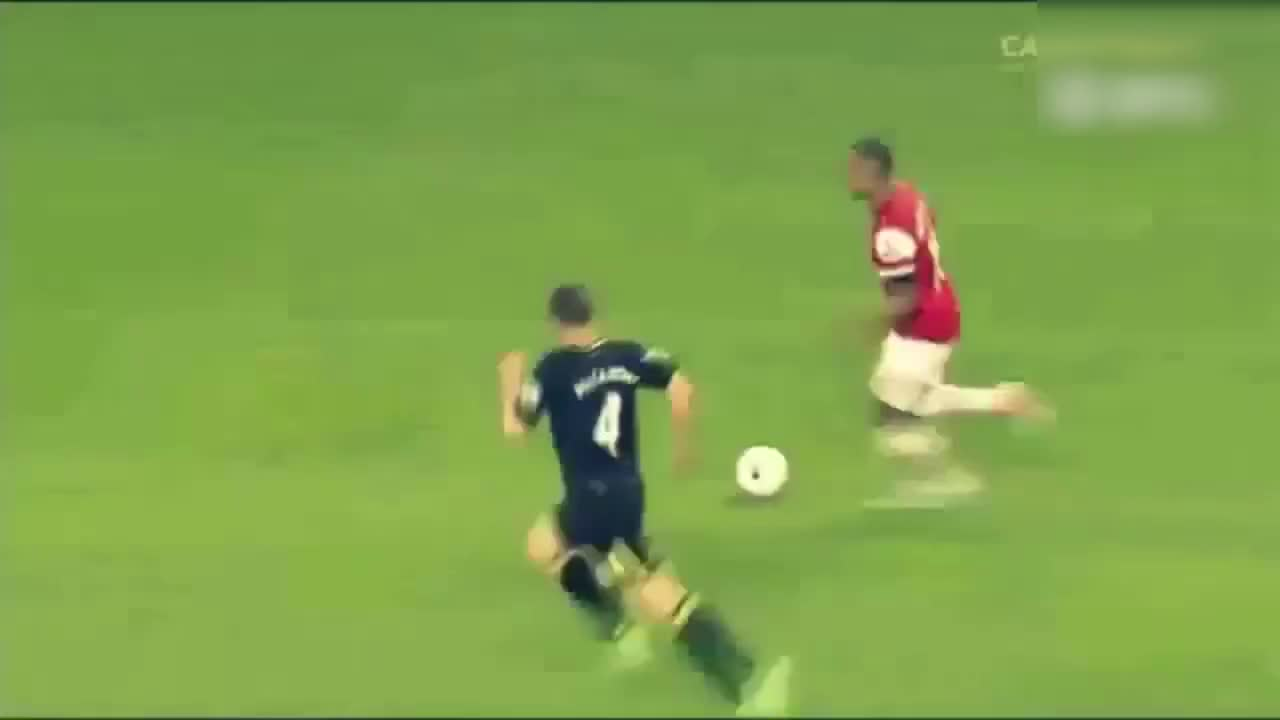 阿森纳经典回顾!阿森纳4-1维冈竞技