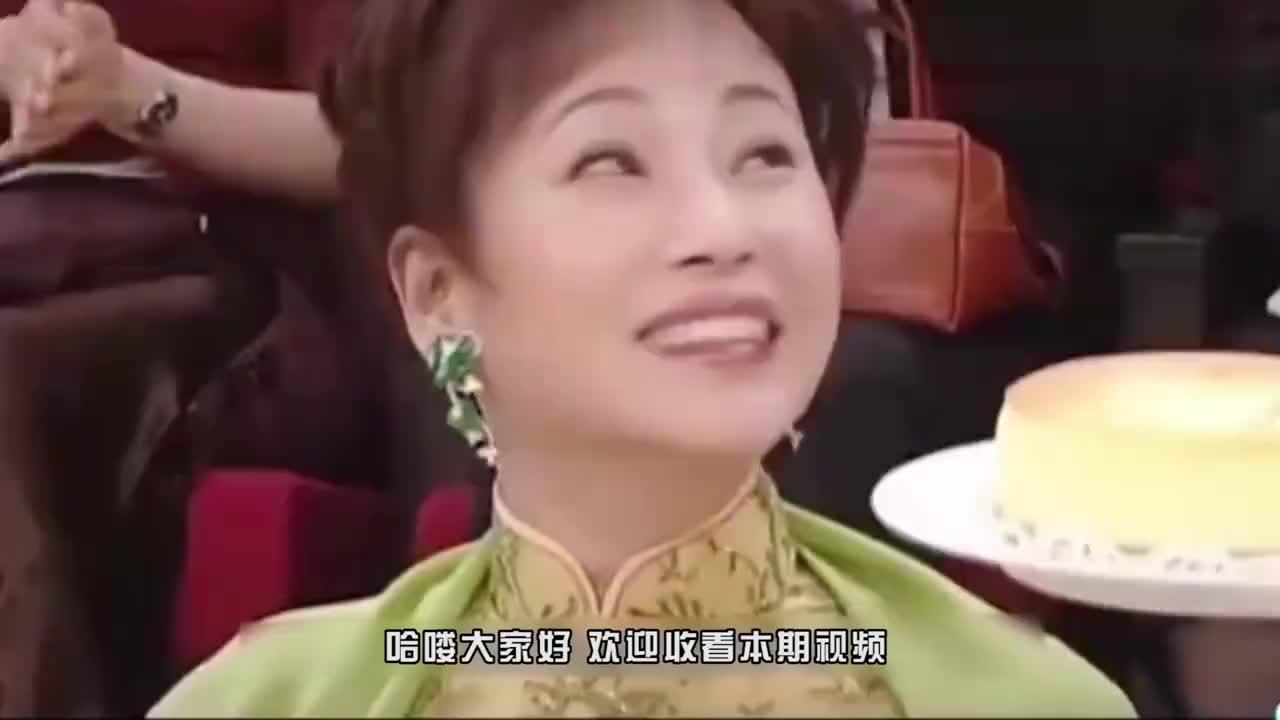 窦骁带何超莲回西安见家长,欣赏长恨歌,动作笑容一致夫妻相(1)
