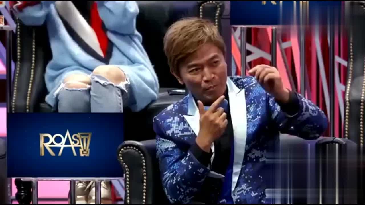 吐槽大会:李诞现在真是膨胀了,吐槽吴宗宪都不留情面了!