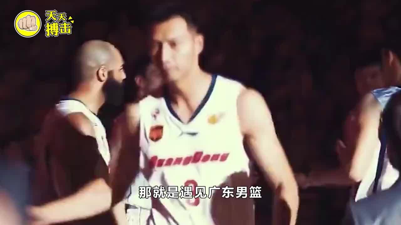 学伦纳德轮休?CBA各队遇见广东男篮就投降,姚明会处罚他们吗