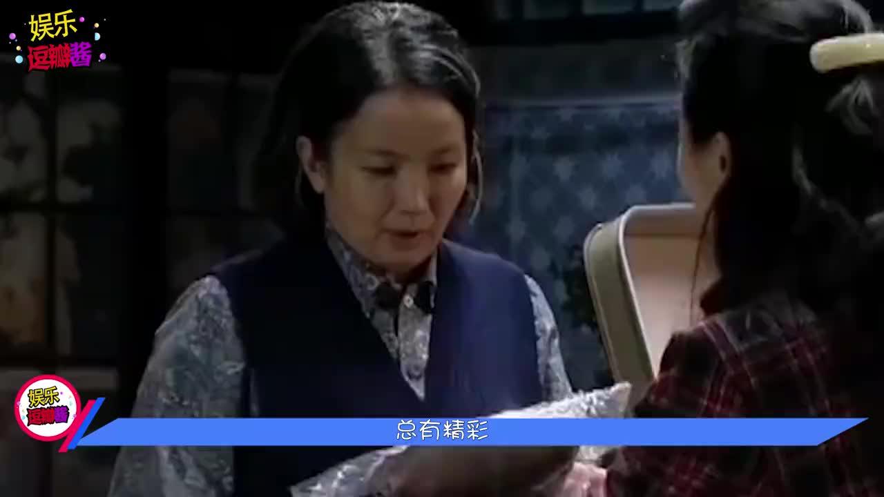 吕丽萍为何留不住张丰毅?背后实情令人心酸,三婚终于获得幸福