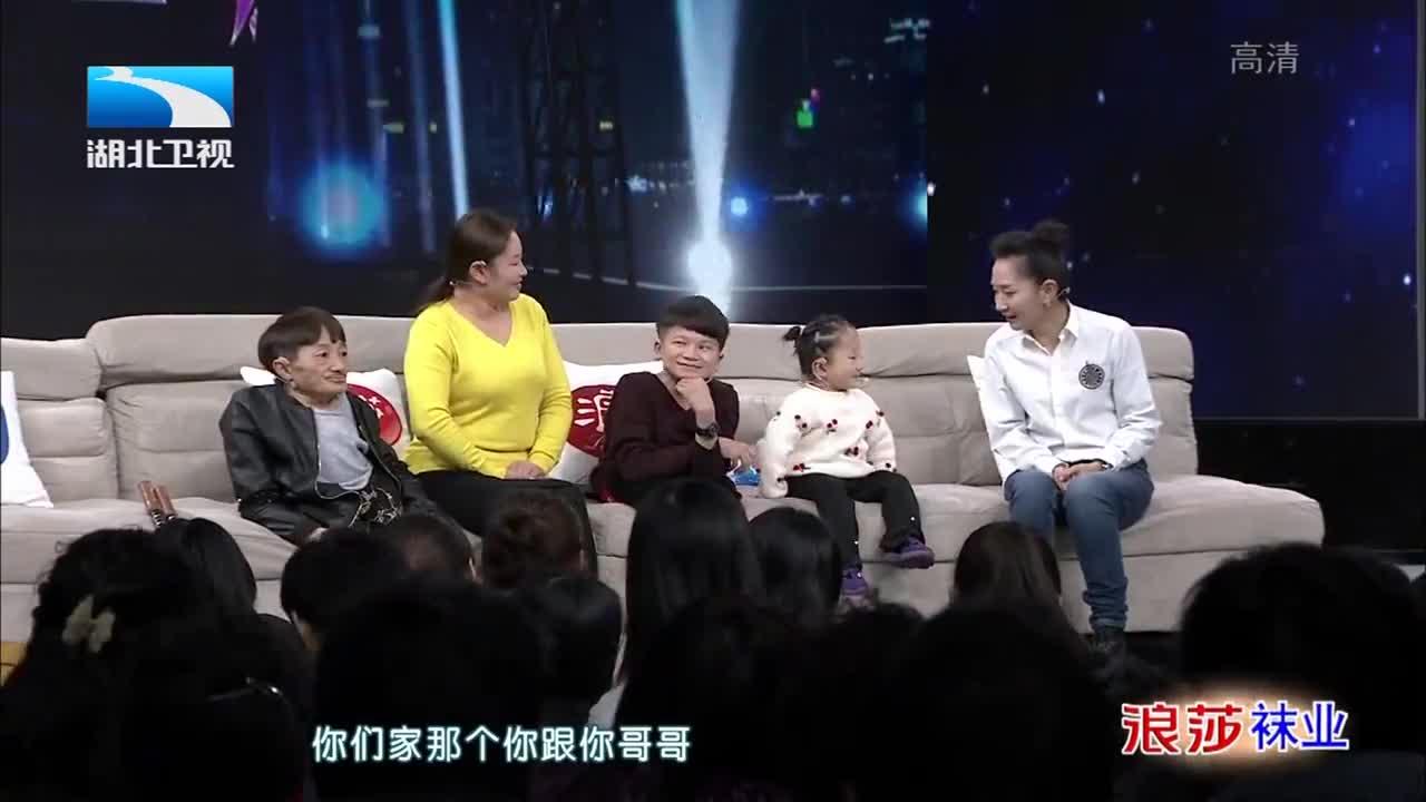 大王小王:瓷娃娃宝贝王晓凤语言调理清晰,逻辑性强