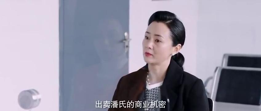 猎心者:潘晓佳为了赶走张兰兰,不惜毁掉潘氏集团!