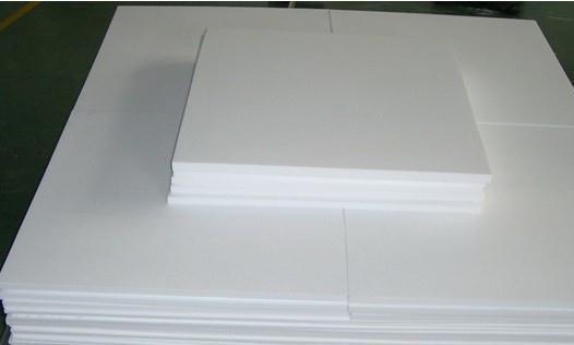 聚四氟乙烯板材的密度是多少?