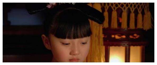 甄嬛传:皇上常年见不到甄嬛,只能把胧月当作是她的替身