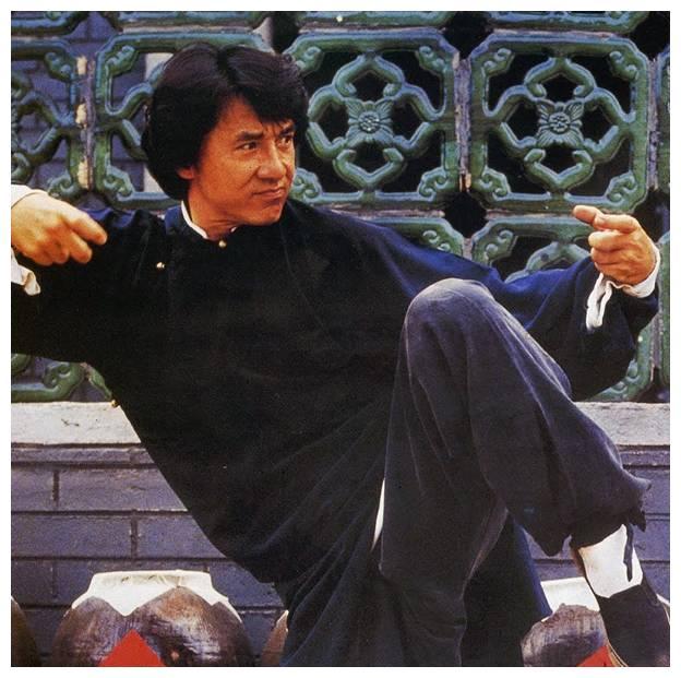 香港唯一外籍动作女星,曾打败成龙,杨紫琼在她之下
