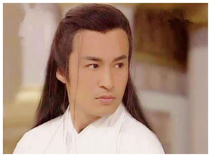 马景涛的吕洞宾,林峰的无情,孙兴的白玉堂,钟汉良的追命,谁帅