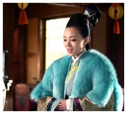 芈月传:戏份不到半小时,却让秦王开始嫌弃芈姝,她到底是谁